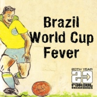 Grupo Batuque Brasileiros e Ingles