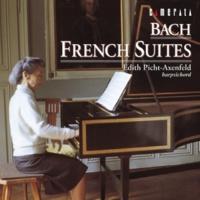 エディット・ピヒト=アクセンフェルト フランス組曲 第3番 ロ短調 BWV814: V. Anglaise
