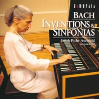 エディット・ピヒト=アクセンフェルト シンフォニア(3声のインヴェンション): 第3番 ニ長調 BWV789