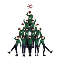 EXO The First Snow