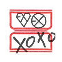 EXO Wolf (Chinese Ver.)