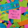 Be Like Pablo The Post-It Song (Radio Edit)