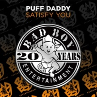 Puff Daddy Satisfy You (Radio Edit)