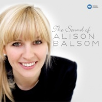 "Alison Balsom, Iestyn Davies, The English Concert, Trevor Pinnock Ode for the Birthday of Queen Anne, HWV 74: I. Aria ""Eternal Source of Light Divine"" (Countertenor)"