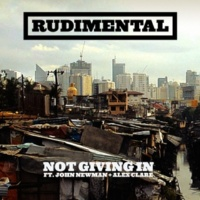 Rudimental Feel The Love (feat. John Newman) (Live from BBC Radio 1s Hackney Weekend 2012)