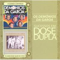 Demônios da Garoa Uma simples margarida (Samba do metrô)