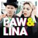 Paw&Lina Her Er Paw&Lina