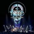 TOTO TOTO 35周年アニヴァーサリー・ツアー~ライヴ・イン・ポーランド 2013