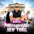 DJ Kayz Paris Oran New York