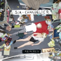 Sia シャンデリア (Cutmore Club Remix)