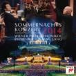 クリストフ・エッシェンバッハ(指揮) ウィーン・フィルハーモニー管弦楽団 ウィーンフィル・サマーナイト コンサート2014