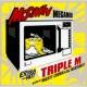 MOOMIN TRIPLE M