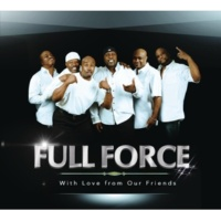 Full Force オール・クライド・アウト (All Danced out Geenius Mix)