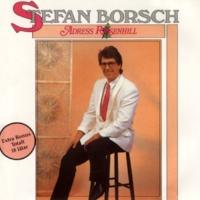 Stefan Borsch Du skall icke ge mej rosor