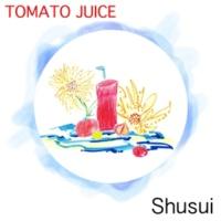 Shusui TOMATO JUICE