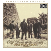 Puff Daddy Can't Nobody Hold Me Down (feat. Mase)