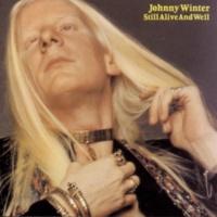 Johnny Winter ロックンロール