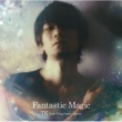 TK from 凛として時雨 Fantastic Magic