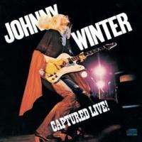 Johnny Winter マカロニ・ボニー