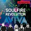 Soulfire Revolution/トビーマック Espírito Vem (feat.トビーマック)
