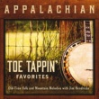 Jim Hendricks Appalachian Toe Tappin' Favorites