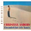 Christian Anders Einsamkeit hat viele Namen