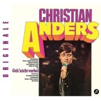 Christian Anders Du gehst den Weg