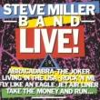 Steve Miller Band Steve Miller Band Live! [Live At The Pine Knob Amphitheater/1982]