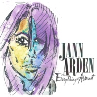 Jann Arden Hard To Be Alive [Album Version]