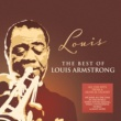 ルイ・アームストロング Louis - The Best Of Louis Armstrong