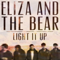 Eliza And The Bear It Gets Cold [Acoustic]