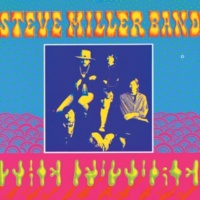 スティーヴ・ミラー・バンド Steppin' Stone