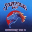 スティーヴ・ミラー・バンド Greatest Hits 1974-78