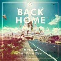 MYNGA/Cosmo Klein Back Home (feat.Cosmo Klein) [Radio Edit]