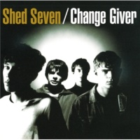 Shed Seven Swing My Wave [Demo Version]