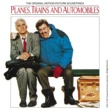 Various Artists Planes, Trains And Automobiles [Original Motion Picture Soundtrack]