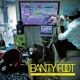 BANTY FOOT/G忌麗 Molting (feat.G忌麗)