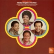 Gladys Knight & The Pips Nitty Gritty