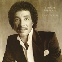 Smokey Robinson Merry-Go-Ride
