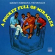 Smokey Robinson & The Miracles A Pocket Full Of Miracles