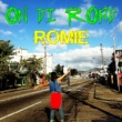 Romie On Di Road