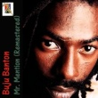 Buju Banton Mr. Mention (Remastered)