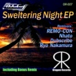 adukuf Sweltering Night (Original Mix)