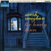 Sarah Vaughan I'll Never Be The Same