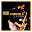 GROVER WASHINGTON, JR. THE DEFINITIVE GROVER WASHINGTON, JR. - THE ELEKTRA YEARS