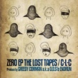 C-L-C ZERO EP THE LOST TAPES