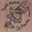 St.Panchos Jug Band Fuckin Roots Revival