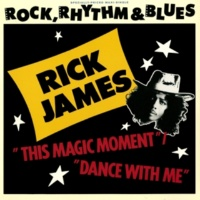 Rick James This Magic Moment/Dance With Me (Instrumental)