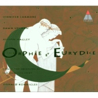 Donald Runnicles Gluck : Orphée et Eurydice : Act 3 Ballet - Maestoso