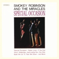 Smokey Robinson & The Miracles Yester Love [Album Version / Stereo]